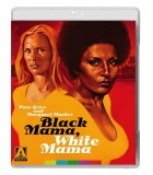 Black Mama White Mama (1973) Blu-ray