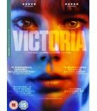 Victoria (2015) DVD