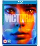 Victoria (2015) Blu-ray