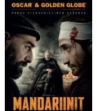 Mandariinit (2013) DVD