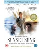 Sunset Song (2015) DVD