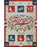 Fargo - Kausi 2. (2014– ) (4 DVD)