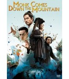 Monk Comes Down the Mountain (2015) DVD