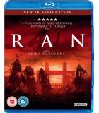 Ran (1985) (2 Blu-ray)