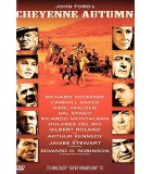 Cheyenne Autumn (1964) DVD