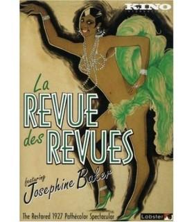 La revue des revues (1927) DVD