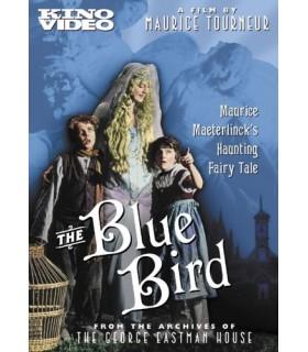 The Blue Bird (1918) DVD