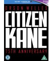 Citizen Kane (1941) (75th Anniversary Edition Blu-ray )