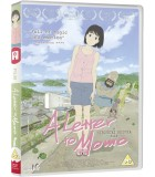 Letter To Momo (2011) DVD
