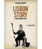 Lisbon Story (1994) DVD