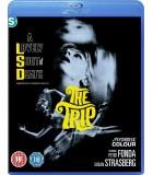 The Trip (1967) Blu-ray