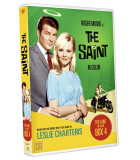 The Saint Box 4 (1962) DVD