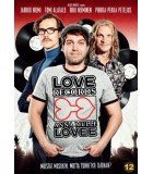 Love Records: Anna mulle Lovee (2016) DVD
