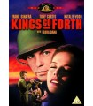 Kings Go Forth (1958) DVD