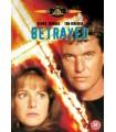 Betrayed (1988) DVD