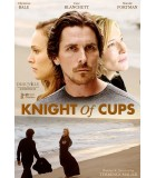 Knight of Cups (2015) DVD