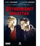 Veturimiehet heiluttaa (1992) DVD