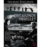 Seitsemäs sinetti (1957) DVD