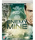 Enemy Mine (1985) Blu-ray