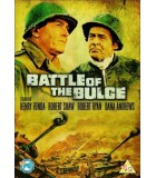 Battle Of The Bulge (1965)  DVD