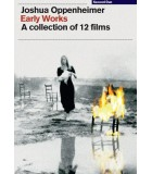 Joshua Oppenheimer: 12 Early Works (1995-2003) DVD