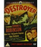 Destroyer (1943) DVD