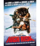 High Risk (1981) DVD