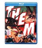 Them! (1954) Blu-ray