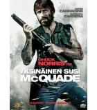 Lone Wolf McQuade  (1983) DVD