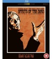 Spirits Of The Dead (1968) Blu-ray