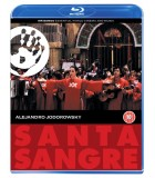 Santa sangre (1989) Blu-ray