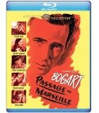 Passage to Marseille (1944) Blu-ray