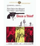 Once A Thief (1965) DVD