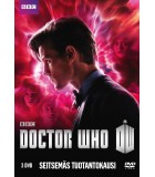 Doctor Who - Complete Series 7 (5 DVD)