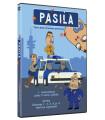 Pasila - 1. kausi DVD
