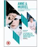 Les deux Anglaises et le continent (1971) DVD