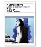 Blonde In Love (1965) DVD