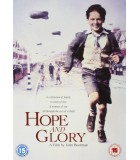 Hope And Glory (1987) DVD