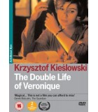 The Double Life Of Veronique (1991) DVD