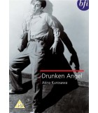 Drunken Angel (1948) DVD