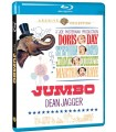 Billy Rose's Jumbo (1962) Blu-ray