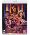 Inferno (1980) Blu-ray