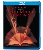In the Mouth of Madness (1994) Blu-ray