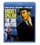 The Girl Hunters (1963) Blu-ray