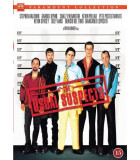 The Usual Suspects (1995) DVD