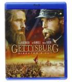 Gettysburg - Director's Cut (1993) Blu-ray