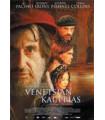 The Merchant of Venice (2004) DVD