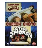 Cheech And Chong: Still Smokin (1983)  DVD