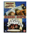 Cheech And Chong: Still Smokin (1983)  DVD