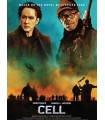 Cell (2016) DVD